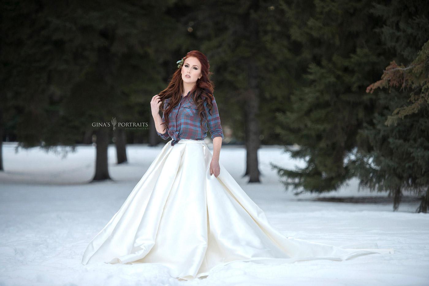 Unveiled Bridal Saskatoon Saskatoon Wedding Photographer