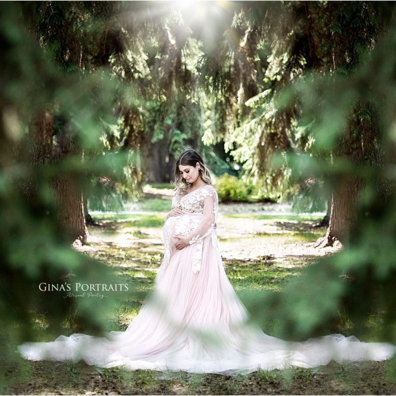 Anchorage Photographer - Anchorage Maternity Photography